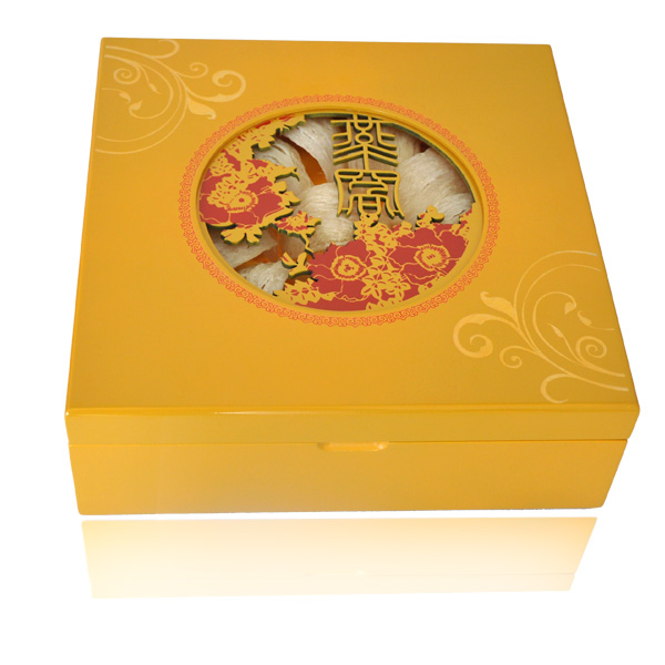 Bird's nest gift box packaging – tianyagiftboxes