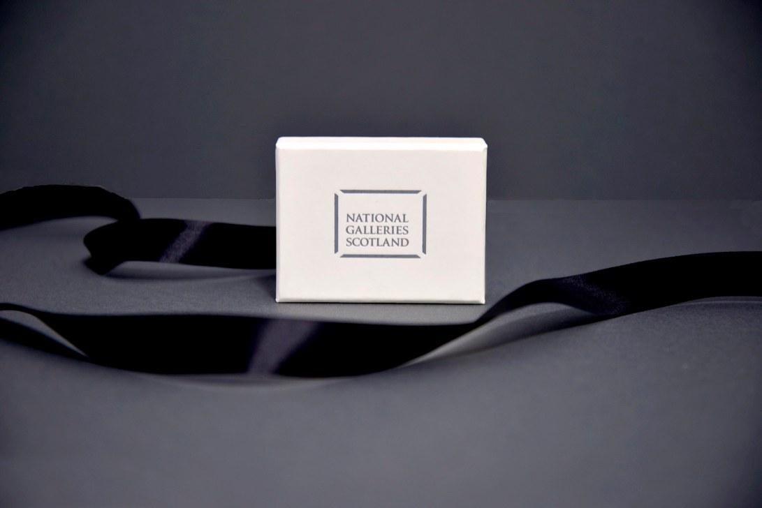 apparel packaging box