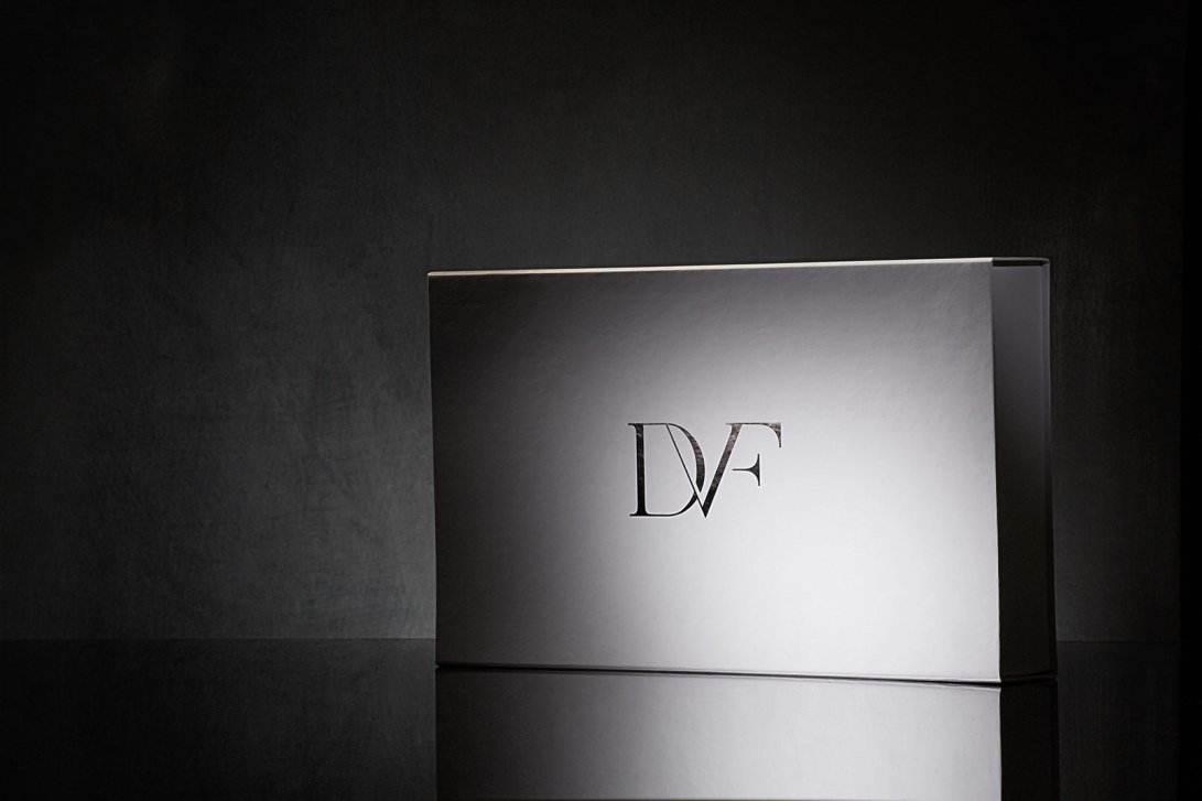 luxury cloth box