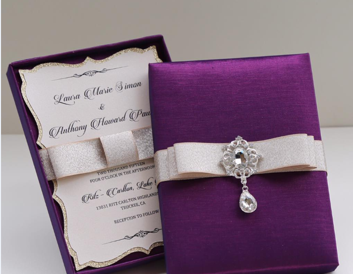 Wording For Wedding Gift Card Box : creative wedding card box ideas ? If you will have your own wedding ...